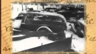 34. Вторая мировая война - День за Днём