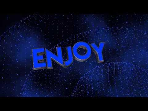 Intro 8 // Enjoy // Shadow Fx [1080p] My Best