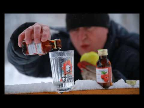 Siberian city declares emergency as dozens die from drinking alcoholic bath tincture