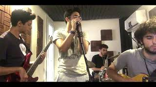 Haydar Abi - Ben  Böyleyim (Athena cover) Video