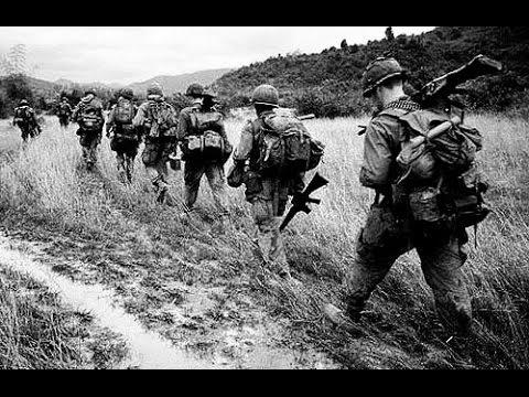 Anti-Vietnam War Commercial (APUSH)