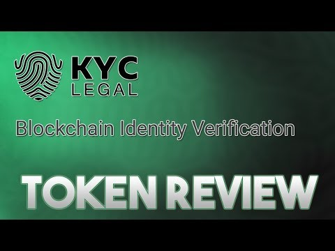 What is KYC LEGAL (KYC)? Should You Invest? [ICO Review]