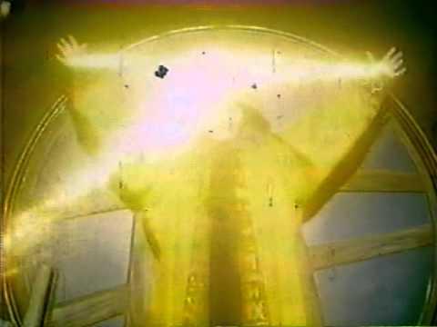 CBS promo Dr. Strange 1978