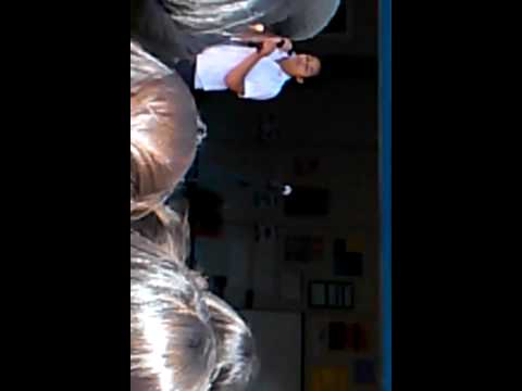 Harden middle school talent show(3)