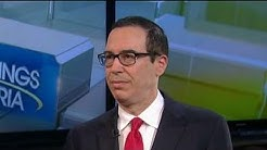 Mnuchin: Get Fannie Mae, Freddie Mac out of government ownership