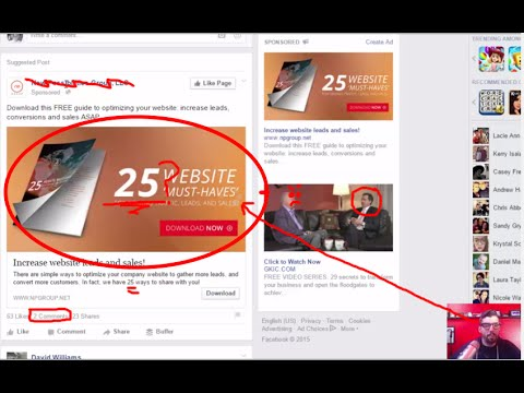 Copywriting tips and Facebook Ads breakdown (How to improve your ads and get more clicks)