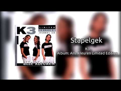 cantece in limba olandeza – K3 – Stapelgek