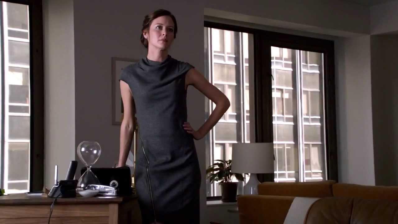 Amy Acker Person Of Interest I Cut Like A Buffalo - YouTube