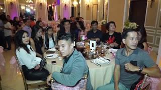 Tiệc Đầy Tháng bé Kim An con gái CS Hồng Nhung và Minh Quân P1