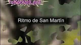 Ritmo de San Martin