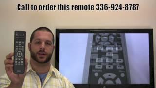 Epson 146698700 Remote Control - www.ReplacementRemotes.com