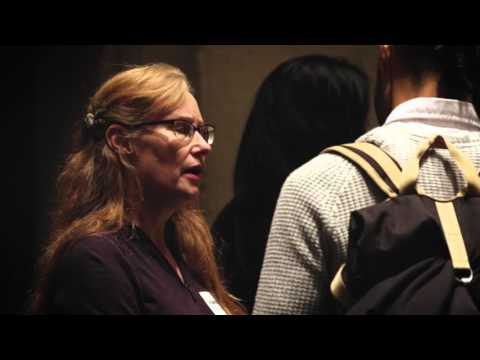 Sights and Sounds: Professor Charles M. Payne Reception