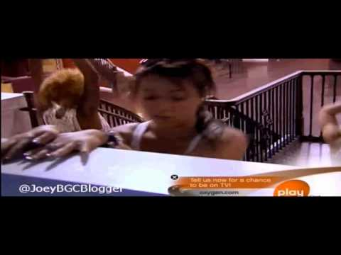 BGC9 Girls Twerk MV