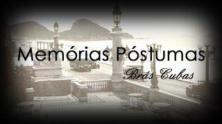 Memórias Póstumas de Brás Cubas - Filme Completo