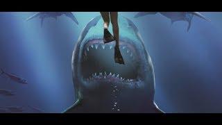Terreur sous la mer 2