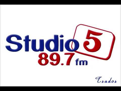 Studio 5 89.7 Thessaloniki - Μόνο για σ΄ένα...