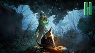 Прохождение Dragon Age  NquisitionЧелюсти Гаккона часть 11Рекруты