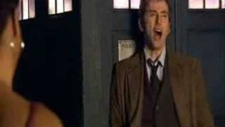 Doctor Who Series 3 Smith And Jones Spoof