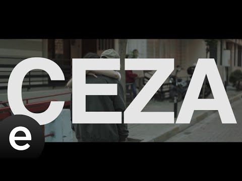 Ceza - Yok Geri Dönmek - Video Teaser #ceza #yokgeridönmek