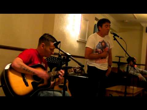 {CVAC} Darren Baker & Gary Minney - Her Diamonds (Rob Thomas cover)