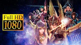 [HD] Pegasus Fantasy - Saint Seiya Full 「Jade & Ricardo Silva」Español Latino