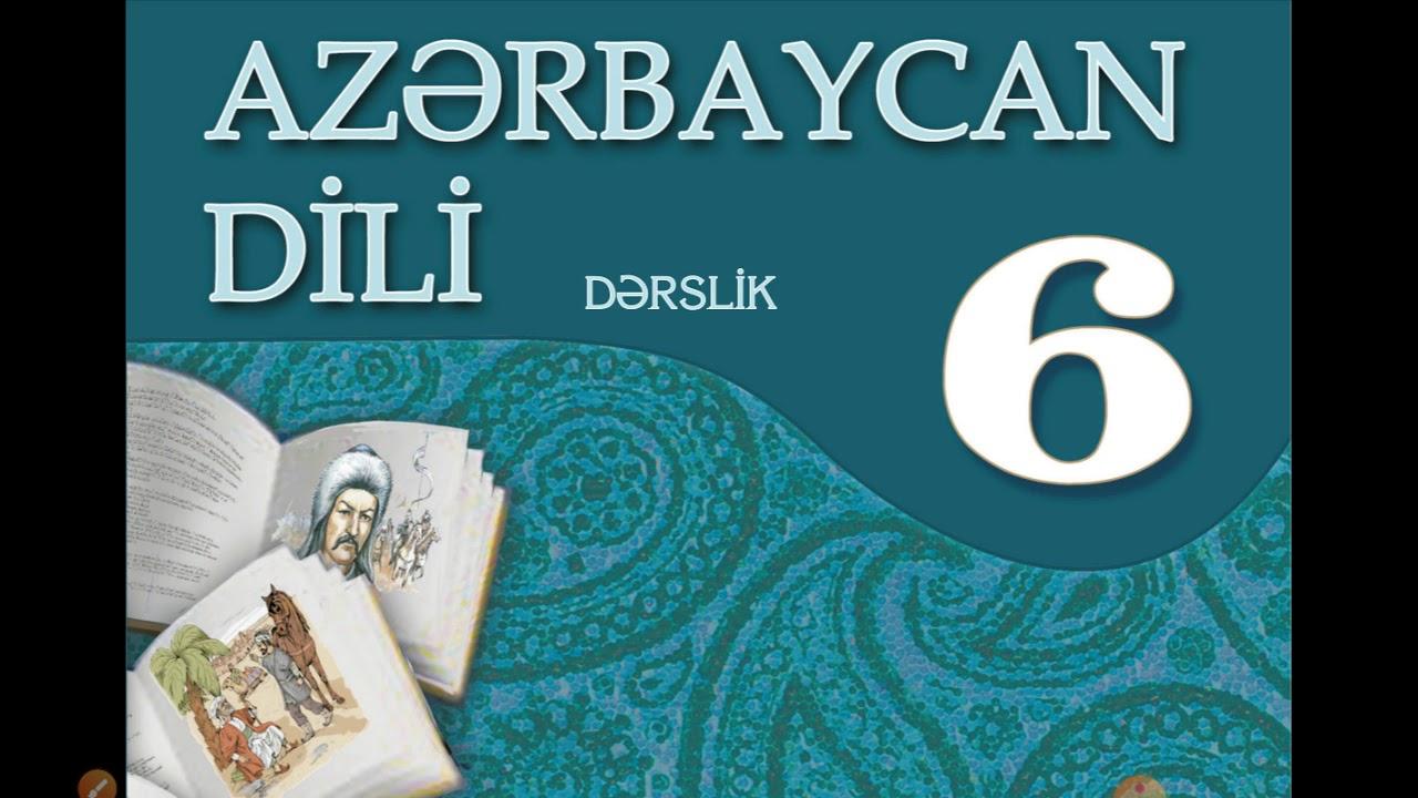 Azərbaycan dili mövzü 5 (Sifət)