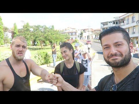 PANAMA CITY LIFE   TIME TO SAY GOODBYE 👋