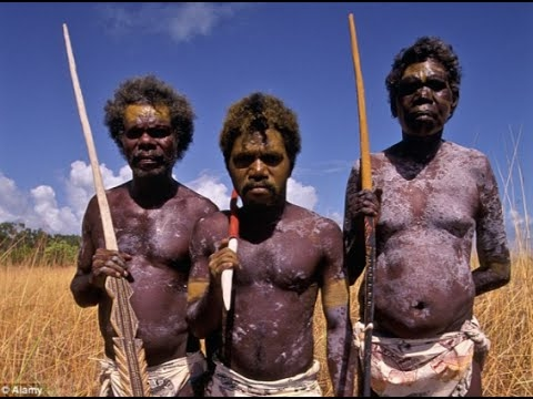 First People: Aboriginal Australians  - Documentary Films