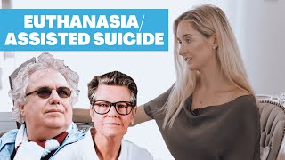Choosing Euthanasia | Assisted Suicide in Switzerland | Alex Pandolfo & Sara Starkey assisted dying.