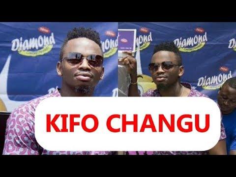 """KIFO! Diamond Platnumz atabiri kifo chake mwezi wa tatu """"NITAKUFA"""" thumbnail"""