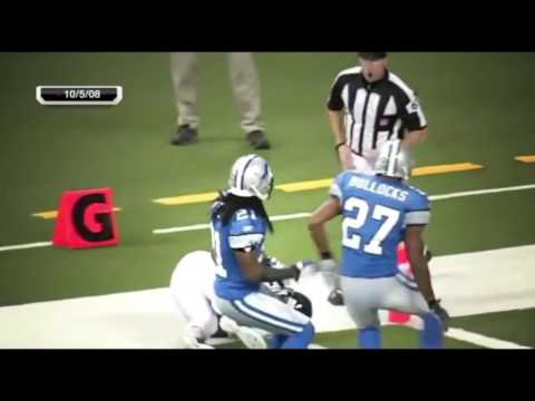 Best NFL Catches of all times
