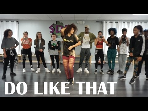 """""""Do Like That"""" by Korede Bello 