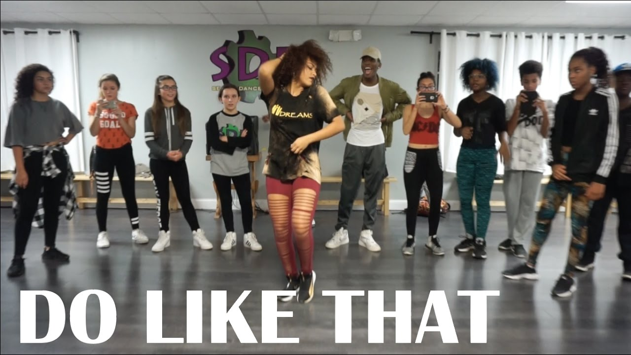 "Download ""Do Like That"" by Korede Bello 