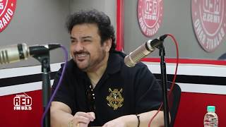 Adnan Sami talks about Tu Yaad Aya with RJ Aabhimanyu | T-Series