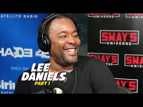 Lee Daniels Talks 'Empire', Monique and 'Star'