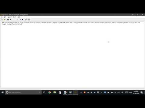 Windows 10 - All text to speech voices (Part III: Speakonia Voices)