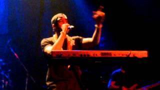 Ryan Leslie LIVE - Dress You To Undress You - Toronto - Phoenix - March 22, 2013