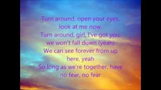 Conor Maynard - Turn Around ft. Ne-Yo (Lyrics)