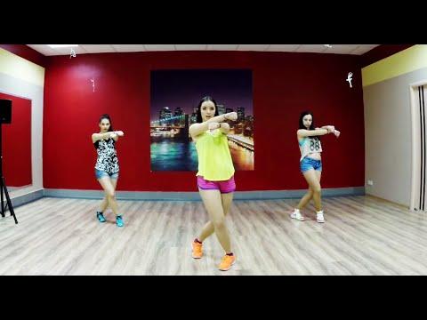 видео уроки танцам