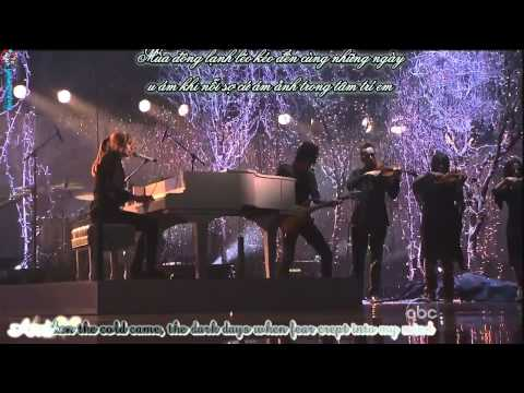 [Lyric+Vietsub YANST] Back To December (American Music Awards 2010) - Taylor Swift