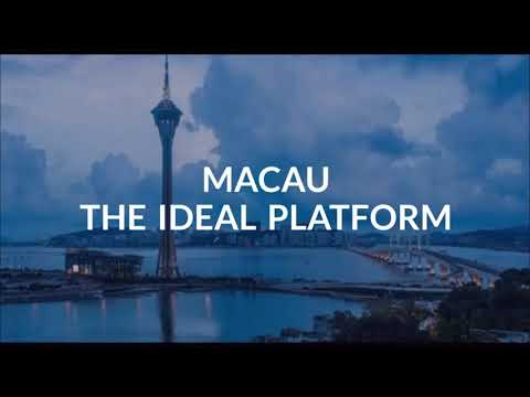 MACAU - CHINA AND THE PORTUGUESE SPEAKING COUNTRIES