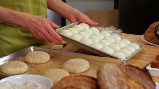 How to Use Yeast & Leaven | Make Bread