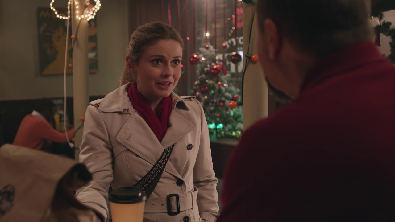 I watched Netflix's A Christmas Prince so you don't have to, unless