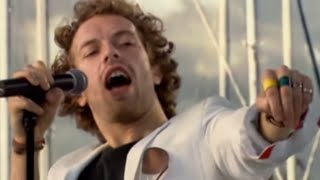 Coldplay - The Hardest Part (Official Video)