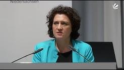 Digitaler Arztbesuch: Video-Sprechstunden in Niedersachsens Pflegeheimen geplant