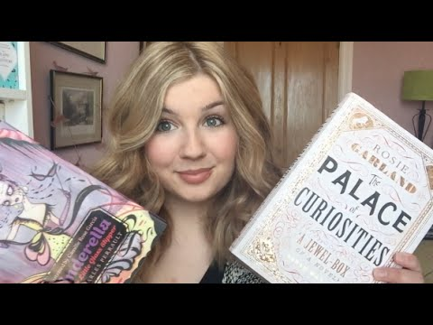 Beautiful Books | Hardbacks Round 3