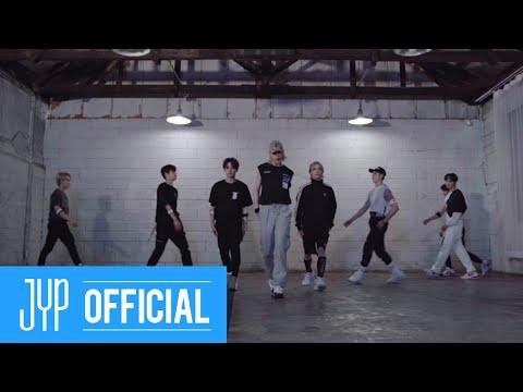 Stray Kids 'Back Door' Dance Practice Video - Видео онлайн