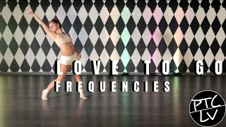 """"""" Love To Go"""" Lost Frequencies 