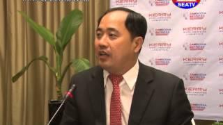 Video World Bridge International,  KERRY and  Cambodia Express SEA TV by Phalla DOS download MP3, 3GP, MP4, WEBM, AVI, FLV November 2017