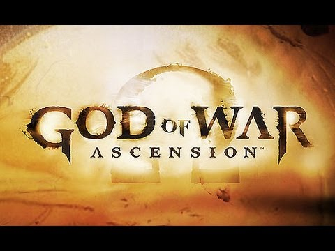 God of War: Ascension - Rise of the Warrior demo